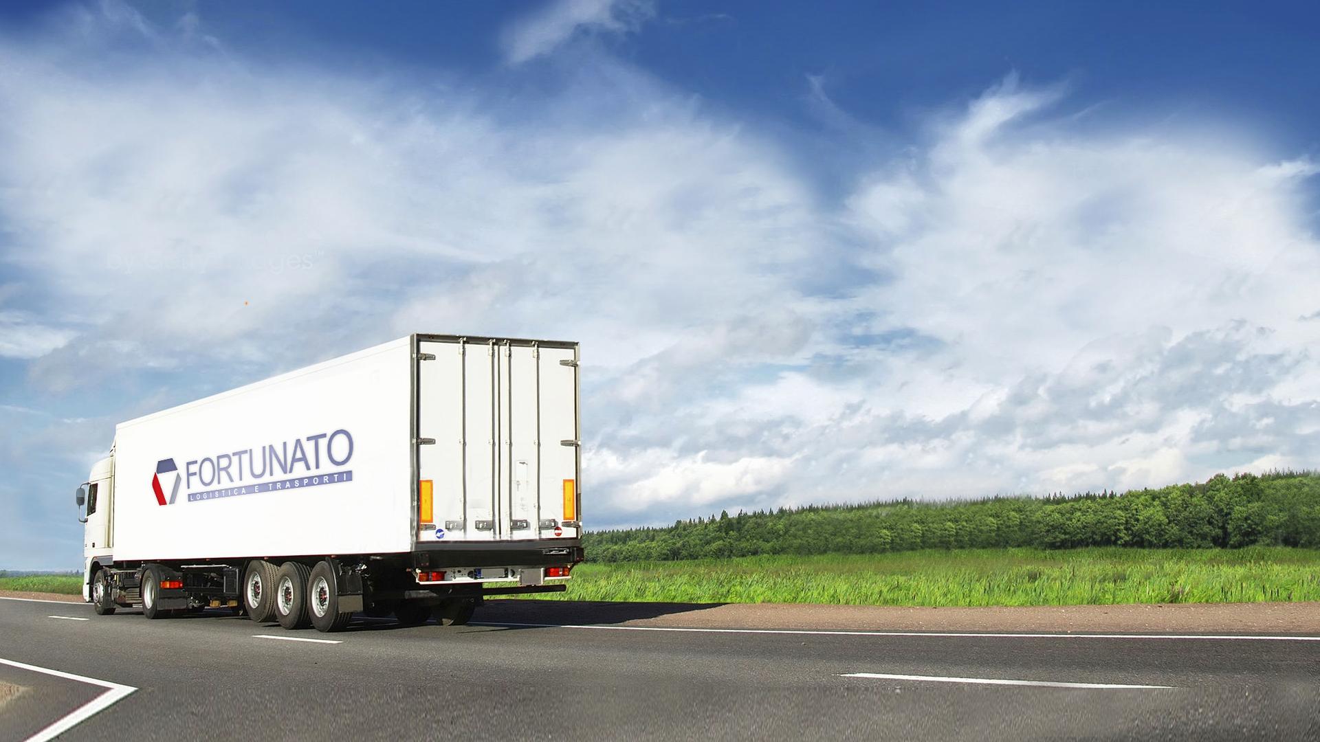 trasporto conto terzi lecce logistica