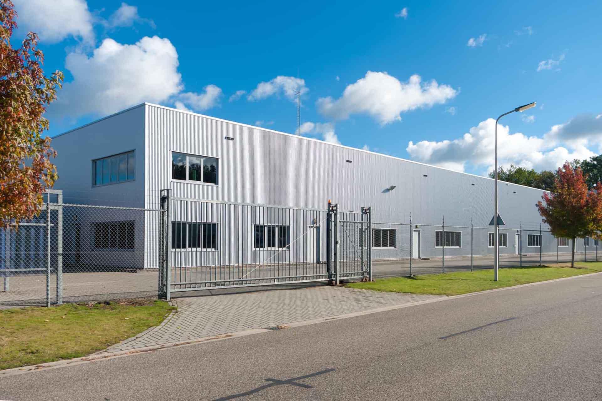 Investire in un capannone industriale: perchè conviene