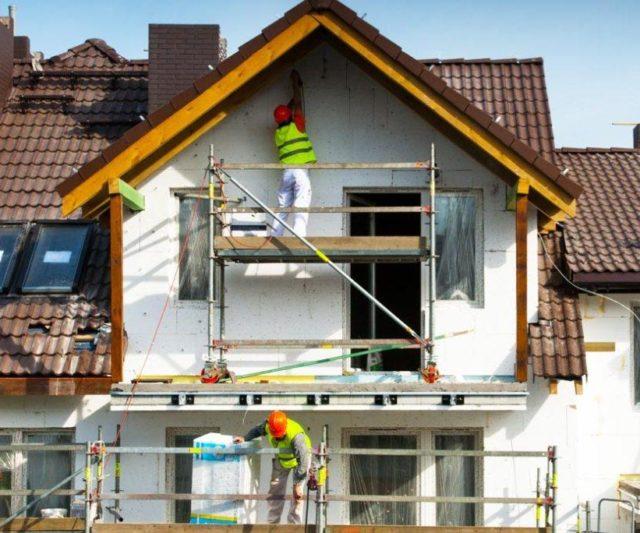 Bonus facciate 2020: i lavori ammessi in detrazione