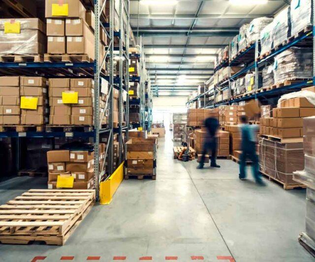 Logistica integrata per aziende: tutti i benefici
