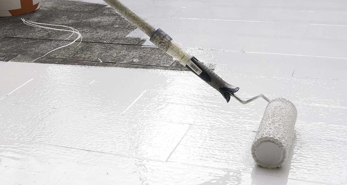 L'impermeabilizzazione delle coperture: i migliori materiali