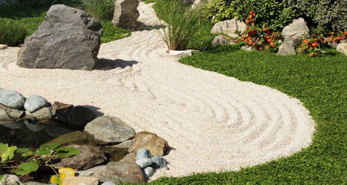 La sabbia di fiume: i campi d'applicazione